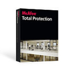 MCAFEE TOTAL PROTECTION FOR ENTERPRISE - ADVANCED(501-1000用户) 安防杀毒/MCAFEE