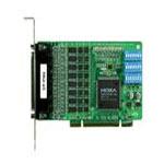 MOXA CP-138U(8串口RS-422/485) 多用户卡/MOXA