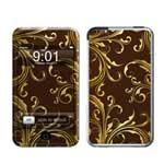 冠犀ideaSkin 苹果 iPod touch 个性皮肤 娇贵金榈 数码配件/冠犀