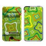 冠犀ideaSkin 苹果 iPod touch 个性皮肤 色彩 数码配件/冠犀