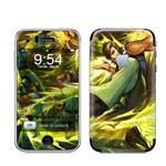 冠犀ideaSkin 苹果 iPhone 3G 个性皮肤 王小龙传之雷电神腿 数码配件/冠犀