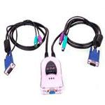 PCT MPC20C0 KVM切换器/PCT