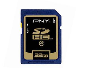 PNY SDHC(32GB)图片