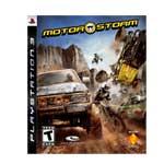 PS3游戏机车风暴:极地先锋 游戏软件/PS3游戏