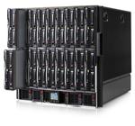 惠普BladeSystem c7000(507014-B21) 服务器配件/惠普