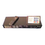 和东HD-232D 中央控制系统/和东