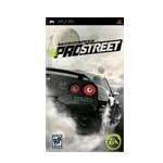 PSP游戏极品飞车 职业赛道 游戏软件/PSP游戏