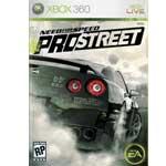 Xbox360游戏极品飞车 职业赛道 游戏软件/Xbox360游戏