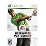 Xbox360游戏泰格伍兹PGA巡回赛 09 游戏软件/Xbox360游戏