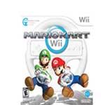 Wii游戏马里奥赛车Wii 游戏软件/Wii游戏