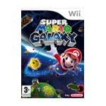 Wii游戏超级马里奥:银河 游戏软件/Wii游戏