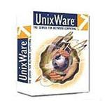 SCO UnixWare7.1.3部门版 操作系统/SCO