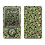冠犀ideaSkin 微软 Zune 30GB 森林狂欢 数码配件/冠犀