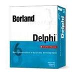 Borland Kylix Desktop developer 开发软件/Borland