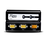 K博士KCS702E KVM切换器/K博士