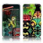 冠犀iPod Touch 2代 时尚潮人 数码配件/冠犀