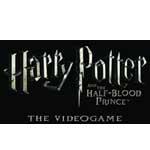 Wii游戏哈利波特与混血王子 游戏软件/Wii游戏