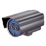 天龙DCS-2040双CCD夜视一体机 安防监控系统/天龙