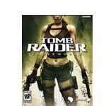 PS2游戏古墓丽影 地下世界 游戏软件/PS2游戏