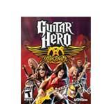 PS2游戏吉他英雄 史密斯飞船 游戏软件/PS2游戏
