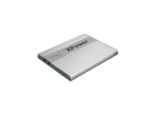 Xreader I(2.5英寸/320GB)