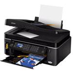 爱普生Stylus Office TX600F 多功能一体机/爱普生