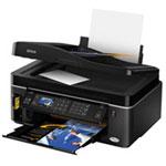 爱普生Stylus Office TX600FW 多功能一体机/爱普生