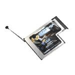途美CP637 无线上网卡/途美