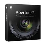 苹果Aperture 2 Retail(MB673Z/A) 图像软件/苹果