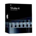 苹果Shake4.1 Linux平台(5用户授权英文版) 图像软件/苹果