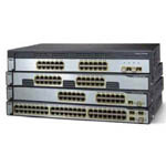CISCO Catalyst 3750-24TS