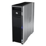 惠普Z400(Xeon W3503/6GB/500GB/FX625AV)