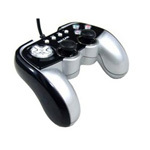南极GPC-V34 振动力回馈可编程游戏手柄 游戏周边/南极