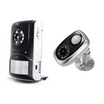 小门瞳V900-B5 安防监控系统/小门瞳