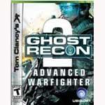 PS3游戏幽灵行动 尖峰战士2 游戏软件/PS3游戏