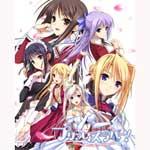 PC游戏公主恋人! Eternal Love For My Lady 游戏软件/PC游戏