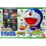 BANDAI 合金机器猫1代 哆啦A梦 模型玩具/BANDAI