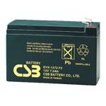 CSB EVX1272 蓄电池/CSB