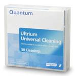 昆腾Ultrium Universal 清洗带(MR-LUCQN-01) 磁带/昆腾