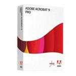 ADOBE Acrobat 9.0 简体中文标准版 办公软件/ADOBE