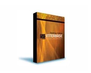 Borland InterBase 7 Server for Win NT 数据库图片
