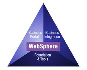 IBM WebSphere Application Server 标准版(1CPU)图片