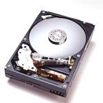 富士通 36.7GB/10K/U320/80针 服务器硬盘/富士通