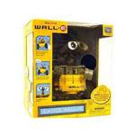 迪士尼机器人WALL.E 瓦力 迷你音箱 模型玩具/迪士尼