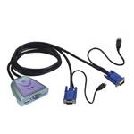 PCT MPC2601 KVM切换器/PCT