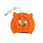 虹猫蓝兔HL2060USB发热暖手鼠标垫 鼠标垫/虹猫蓝兔