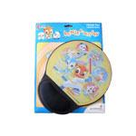 虹猫蓝兔HL2030塑胶护腕鼠标垫 鼠标垫/虹猫蓝兔