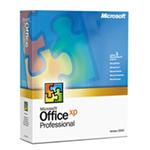 微软Office XP(中文开发版) 办公软件/微软