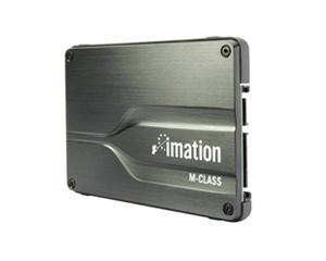 怡敏信64GB SATA II 2.5寸 M-Class图片