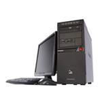 方正ML4000 2200(AVEBB003) 工作站/方正